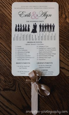 Double wedding invitation WeddingParty pins Pinterest