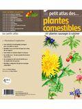 Petit Atlas Des Plantes Comestibles PDF (Petit Atlas Des Plantes Comestibles PDF.pdf) - Fichier PDF