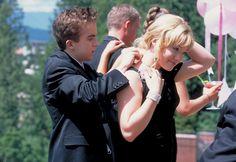 Agent Cody Banks; Cody  Natalie Cody Banks, High Class, Popular, Couple Photos, Couples, Movies, Preppy, Dresses, Couple Shots