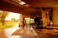 Sabi Earth Lodge- South Africa