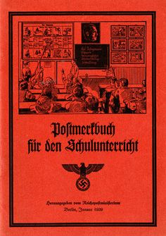 psychology of nazi germany pdf