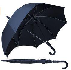 Pärchen Regenschirm. Mehr coole Produkte und Geschenkideen auf www.devallor.de - Make it yours!