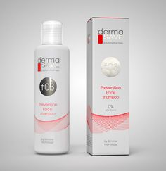 Dermasave on Packaging of the World - Creative Package Design Gallery