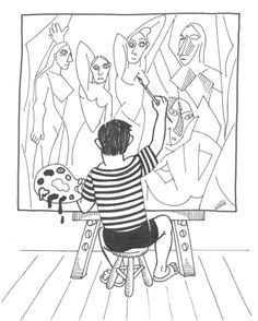 Picasso | Flickr - Photo Sharing!