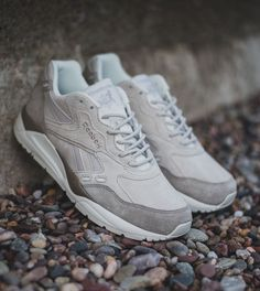 Reebok Bolton: Light Tan