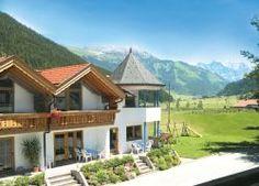 Ferienwohnung | HECHENBERGERHOF - TOP - Ferienwohnungen - Appartements mitten in der Tiroler Zugspitz Arena