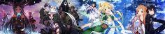 Sword Art Online I & II ~ Story Arc's (full) (by abec)