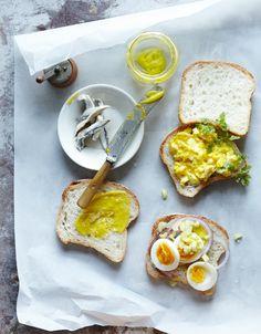 For The Love Of Egg — Kitchen Repertoire