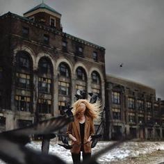 Art Photography by Rachel Baran