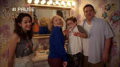 The goldbergs! Love this show