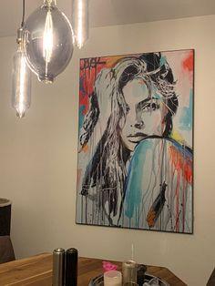 IN SPIRIT par l'artiste LOUI JOVER La Reproduction, Photo D Art, Les Oeuvres, Cartoons, Photos, Spirit, Poster, Prints, Painting