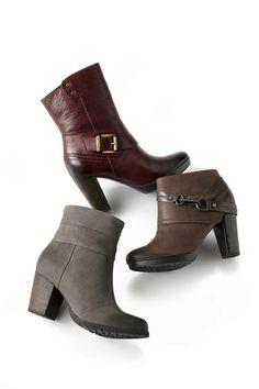 Pretty boots