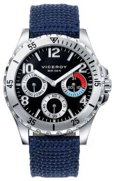 Reloj Viceroy Cadete 42209-55