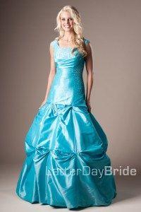 Akela - Prom Dress Front