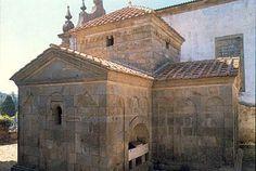 igreja São Frutuoso de Montelios - Pesquisa Google