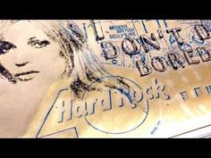 Kate Moss Happy 40 London is a #Screenprint by #Vanportrait with the famous #katemossquote #idontdoboredom; limited edition of 25. #artprint #Handprinted by Artist. Shipping worldwide Happy 40th, Kate Moss, Screen Printing, London, Art Prints, Artist, Poster, Screen Printing Press, Art Impressions