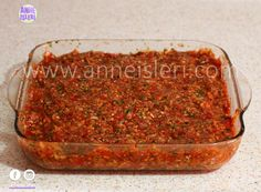Recipe for lahmacun preparation Meat Recipes, Baby Food Recipes, Minced Meat Recipe, Good Food, Yummy Food, Food Articles, Turkish Recipes, Healthy Eating Tips, Perfect Food
