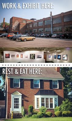 micro art space (cleveland, ohio)