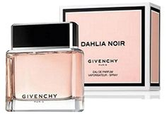 Givenchy Dahlia Noir Perfume for Women 1.7 oz Eau de Parfum Spray #sale #parfum