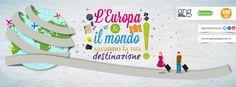 Parti con Erasmus Plus