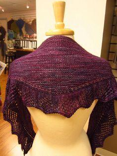 Next knitting project!