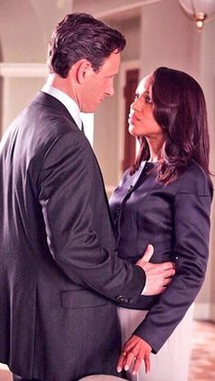 Olivia and fitz love the way they are looking into one another's eyes!!!!!