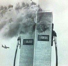9/11 was an inside job.