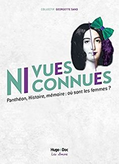 Ni vues ni connues (Les Simone) (French Edition) by [georgette, Collectif]