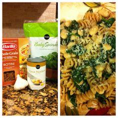 5 Ingredient Healthy