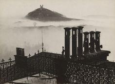 Sergej Protopopov: Štiavnické komíny:1930 Seattle Skyline, Concert, Travel, Fotografia, Viajes, Concerts, Destinations, Traveling, Trips