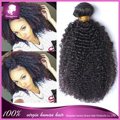 Find More Human Hair Extensions Information about Mongolian Kinky Curly Virgin Hair Style Afro Kinky Curly Hair 4 Pcs Rosa Queen Hair Products Curly Weave Human Hair Extensions,High Quality extension products,China product tent Suppliers, Cheap product carrier from Sunny Grace Hair Product Company on Aliexpress.com