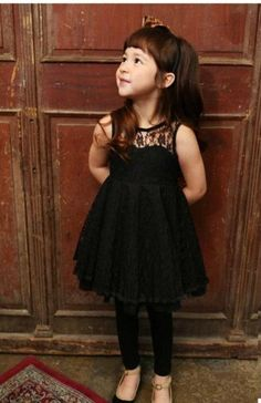 Lace backless dress for toddlers and girls by twinkleandwhim, $29.00