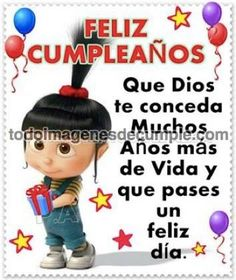 Winkal is your daily source of entertainment, where you can find the best images to laugh and share them with your friends. Bday Cards, Happy Birthday Cards, Birthday Greetings, Birthday Wishes For Friend, Cute Words, Happy Birthday Pictures, Spanish Quotes, Home Interior, Birthday Quotes