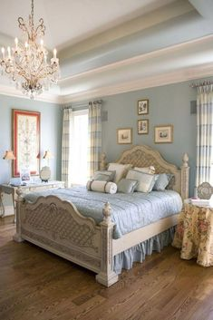 Shabby Chic Bedroom 20 #shabbychicideasdiy
