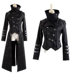 Clous TOUR DE COU aspect cuir biker punk goth accessoire robe fantaisie
