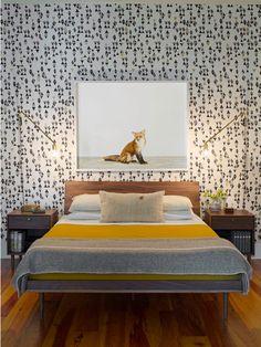 Incredible. Please let me lay my head here. #interiordesign