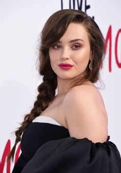 The Most Beautiful Actress Katherine Langford Picutres HD 2019 - Dailly Point Beauty Full Girl, Cute Beauty, Beauty Women, Beauty Girls, Beautiful Celebrities, Beautiful Actresses, Brunette Beauty, Hair Beauty, Hollywood Actress Photos