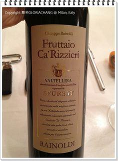 2007 is a good vintage for Valtellina!