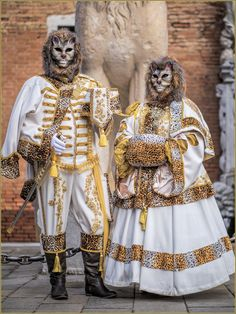 Photos Costumes Carnaval Venise 2016 | page 14