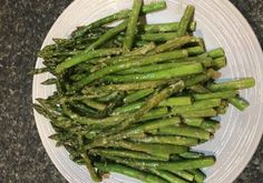 Amazing Asparagus – Rural Alberta Home Cooking Vegetable Dishes, Asparagus, Green Beans, Bacon, Tasty, Vegetables, Cooking, Amazing, Recipes