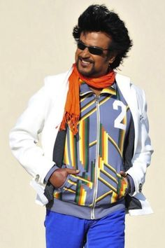 Rajinikanth is an Indian film actor, media personality and cultural icon. He struggled as an impoverished child. In 1973, he joined the Madras Film Institute to pursue a diploma in acting. Following his debut in K. Balachander's National Film Award-winning Apoorva Raagangal (1975), his acting career commenced with a brief phase of portraying antagonistic characters in Tamil films. #Rajnikanth