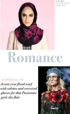 Spring Hijab Trends 2016 on Le Journal – Numero102