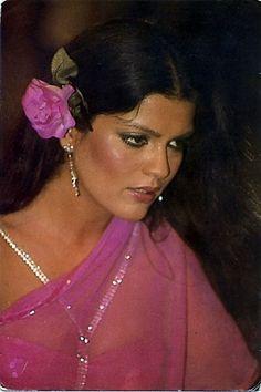 Zeenat Aman / ज़ीनत अमान / زینت امان /