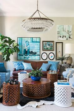 Living Room Styles 2016 Luxury Brian Patrick Flynn Traditional Home New orleans Showhouse Living Room Styles, Living Room Decor, Bedroom Decor, Living Rooms, Interior Decorating Tips, Interior Design, Decorating Ideas, Decor Ideas, New Orleans Homes