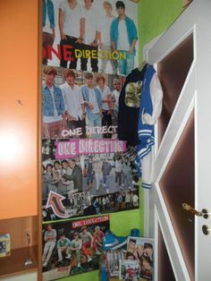 This is my room <3