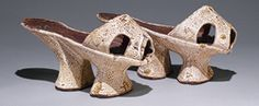 Developed in the early sixteenth century and especially popular among Venetian women, the high-platformed shoe called the chopine had both a practical and symbolic function.