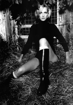 Photo by Annie Leibovitz #AnnieLeibovitz
