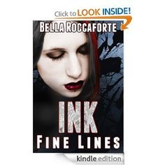 INK: Fine Lines - Book Review - Love this review!!!