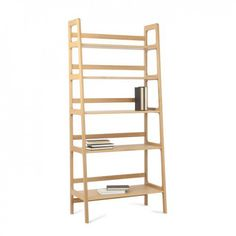Agnes High Shelving Unit - available at Heal's