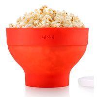 Lekué Popcorn Maker til mikroovn